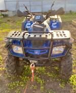 Stels ATV 300B, 2018