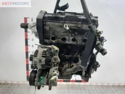 Двигатель Peugeot 307 (2001-2008) 2003, 1.6 л, бензин (NFU (TU5JP4