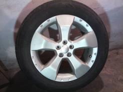 Комплект колёс Subaru
