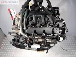 Двигатель Volvo S40 V40 2 (2004-2012) 2008, 2 л, дизель (D4204T)