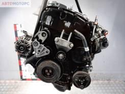 Двигатель Jaguar X Type (2002-2009) 2007, 2 л, дизель
