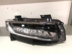 Фара Правая Honda Insight ZE4 Оригинал Япония 100-6229S LED