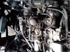Двигатель 2 с, мкпп в сборе