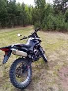 Irbis XR 250, 2014
