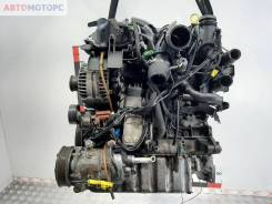 Двигатель Peugeot 307 (2001-2008) 2004, 2л, дизель (RHR)