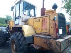 Амкодор 342В, 2008