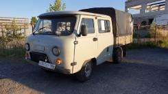 УАЗ-390945 Фермер, 2013