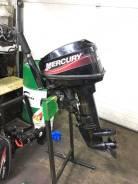 Подвесной лодочный мотор Mercury 15M (американец) БУ
