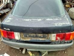 Крышка багажника Audi 80 1986-1991