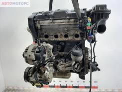 Двигатель Peugeot 307 (2001-2008) 2006, 1.6л, бензин (NFU)