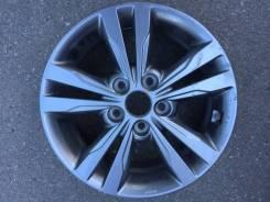 Диск литой Hyundai Elantra 52910F2200