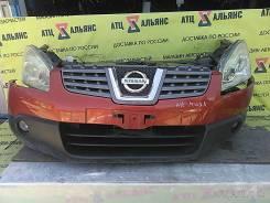 Ноускат Nissan Dualis, J10, MR20DE; 11-384, 298-0024077