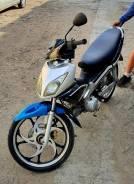 Racer Indigo 110, 2012
