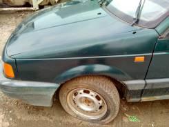 Крыло переднее VW Passat 1988-1993