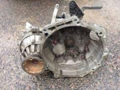 Коробка передач МКПП Volkswagen Caddy 3 2.0 TDi 5-ст. ZHW