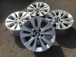 Литые диски на 17. 5/120 BMW. 4 шт (Т1742)