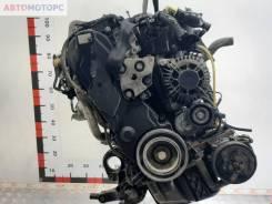 Двигатель Peugeot 807, 2007, 2л, дизель (RHK(DW10UTED4