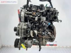 Двигатель Peugeot 307 (2001-2008) 2003, 2л, дизель (RHY)