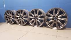 Комплект колесных дисков алюминиевых R19 Mazda CX-5 (2017-) [KB8PV3810SB]