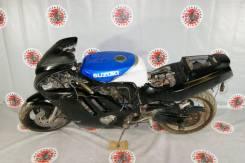 Мотоцикл Suzuki GSX-R 400R, 1993г, полностью в разбор