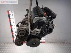 Двигатель Honda Civic 7 (2001-2006) 2004, 1.4л, бензин (D14Z6)
