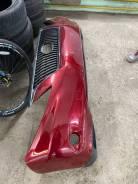 Бампер Lexus RX350, RX450, передний