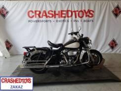 Harley-Davidson Road King, 2018