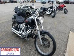 Harley-Davidson Softail Standart FXST, 1991