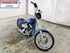 Harley-Davidson Softail Standart FXST, 1999