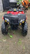 Polaris Hawkeye 300, 2006