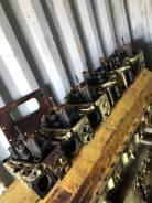Судовой двигатель Niigata 6NSBA-M в разбор