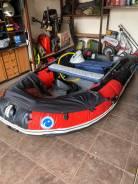 Лодка stormline adventure extra 360