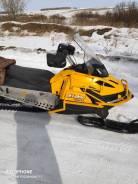 BRP Ski-Doo Tundra, 2012