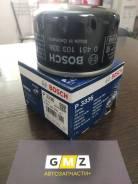Фильтр масляный Bosch P3336 Renault/Opel/Mazda/Nissan/Peugeot/Лада