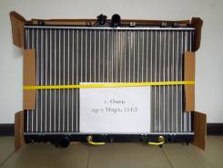 Радиатор Mitsubishi Outlander / Airtrek 01-06г