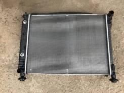Радиатор 2.4л Chevrolet Captiva 2012