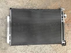 Радиатор кондиционера 2.4л Chevrolet Captiva 2012