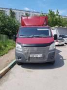 ГАЗ ГАЗель Next A22R22 Фермер, 2014