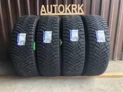 Michelin X-Ice North 4, 295/35 R21