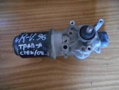 Мотор стеклоочистителя Honda CR-V RD1-3 1996