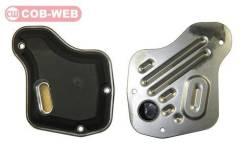 Фильтр трансмиссии Cob-web SF204, 11204001