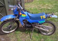 Suzuki TS 50, 2001
