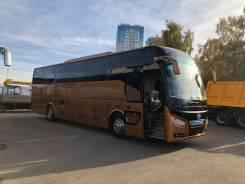 Продаю автобус 32 места VIP сидения, независимая подвеска, 2019