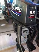 Лодочный мотор Sea PRO 9.8 Sea-Pro