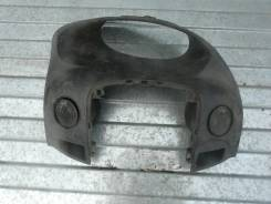 Накладка торпедо центральная Geely МК 1018005930