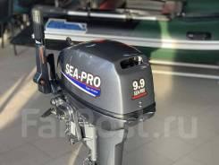 Лодочный мотор Sea pro 9.9