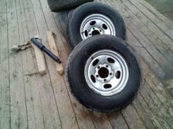 Продам колеса в сборе или диски штампованные отдельно.