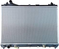 Радиатор 2.0 - 2.4 Suzuki Grand Vitara 2006-2015
