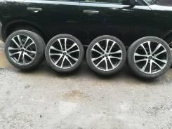 "Комплект колёс на литье TRD ""19 5х114.30"