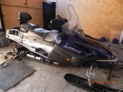 Yamaha Viking 10D, 2007